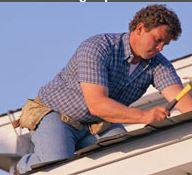 A Garage Roof Repair Service In Halewood