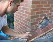 Lady -Enquiring -About -Urgent- Roof -Repairs- In -Rainford