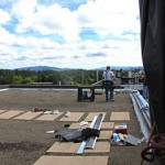 Flat Roofing in Belle Vale