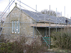 Re Roofing Company In Merseyside