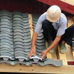 Roofing Company in Knowsley