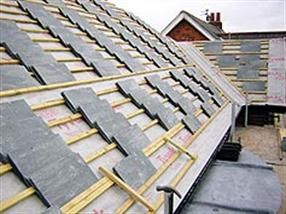 Flat to Pitch Roof Enquiry in Tarbock Green