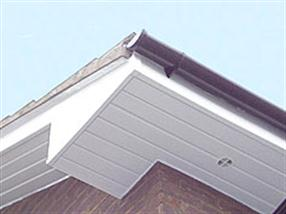 Gutter Repairs in St Helens