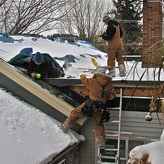 GRP Roofing in Merseyside