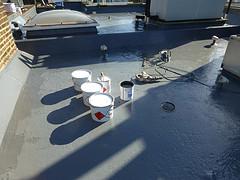 GRP Fibreglass Roofing Liverpool