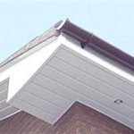 Fascias and soffits in Burscough