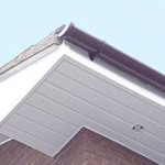 UPVC Fascias and Soffits in Maghull