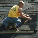 Roofer in Rainford