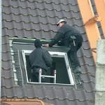 Hiring a Roofer in Prescot