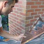 Repointing brickwork in Sutton Manor