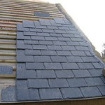 Pitched Roofs in Kirkby