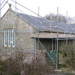 pitched roof repairs in Prescot