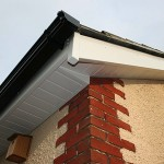 UPVC Fascias and Soffits in Whiston