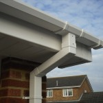 Gutter Installations in Sutton Manor